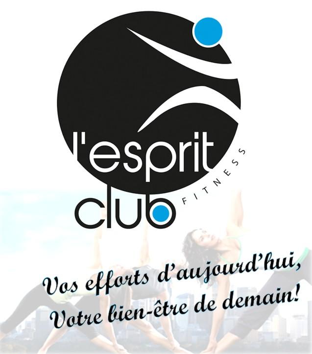 visuel esprit club fitness