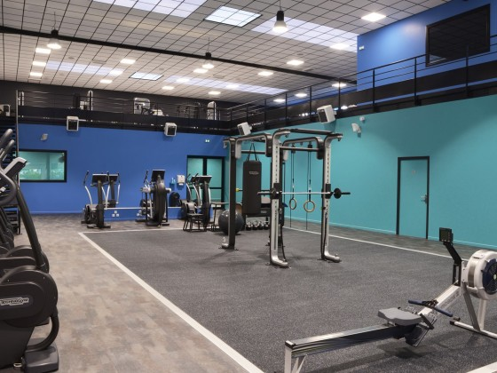 La Cage de Crosstraining
